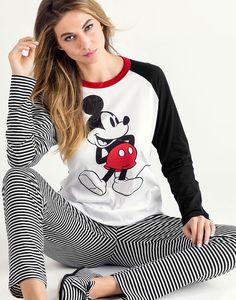 MIXTE PIJAMAS • Fall - Winter 2016 Sexy Pajamas, Cute Pajamas, Pyjamas, Pjs, Swag Outfits For Girls, Lazy Day Outfits, Cute Outfits, Pijama Disney, Disney Pajamas
