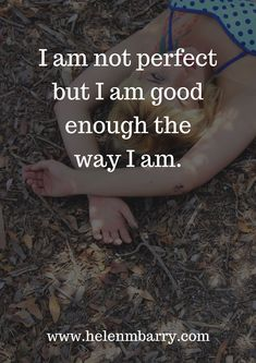 """Yep I am.""""I am not perfect . I Am Quotes, Woman Quotes, Quotes To Live By, I Am Happy Quotes, Reassurance Quotes, Meaningful Quotes, Inspirational Quotes, Not Good Enough Quotes, Perfection Quotes"""