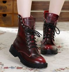 Color:red.black.dark brown. Sizen here: 4.5 B(M) US Women/3 D(M) US Men = EU size 35 = Shoes length 225mm Fit foot length 225mm/8.8in 5.5 B(M) US Women/4 D(M) US Men = EU size 36 = Shoes length 230mm