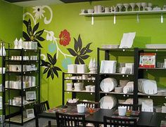 Manic Ceramic - Paint Your Own Pottery Studio