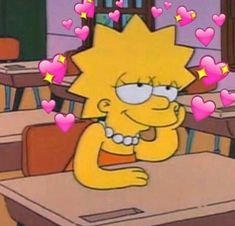 Lisa Simpson - Memes Pack You are in the right place about memes divertidos Here we offer you the mo Lisa Simpson Tumblr, The Simpsons, Simpsons Quotes, Wholesome Memes, Maze Runner, Reaction Pictures, Aesthetic Wallpapers, Iphone Wallpaper, Mood Wallpaper