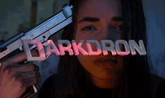 DARKDRON is the Latest Cult Brand You Need to Know