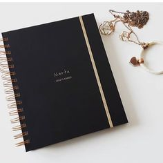 Bestseller version! 2016/17 planner in black  Add your name or even a logo!  you can order it on my Etsy. Info in my bio  shipping worldwide! #lady2 #design #stationery #madetoplan #planner #planning #planneraddict #plannerlove #elegant #style #calendar #gift #art #artist #polishgirl #poland #warsaw #polishboy #custom #journal #model #fashionblogger #instagood #instadaily #photooftheday #2016planner