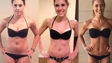 Dieser Fitness-Star enthüllt den großen Mythos ums Abnehmen und Gewicht