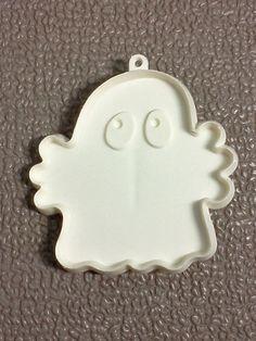 Hallmark Ghost Cookie Cutter Vintage Halloween by artzybitz, $9.99