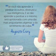 Aprende a perdoar os outros e a ti mesmo http://blog.mariapaula.net/blog/aprenda-a-perdoar