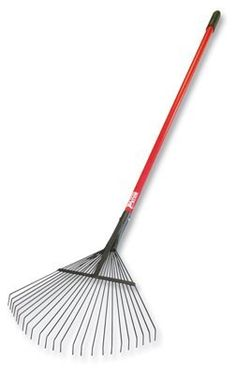 Bully Tools 24 Lawn And Leaf Rake *** Find out more about the great product at the image link.