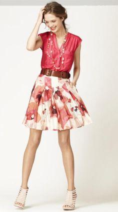 Ann Taylor Loft ♥✤ | Keep the Glamour | BeStayBeautiful