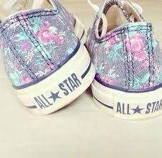 all star sneakers for girls - Google Search