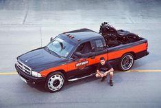 Dakota Truck, Dodge Dakota, Dodge Trucks, Pickup Trucks, Ram Trucks, Harley Davidson, Dodge Durango, Top Cars, Car Wrap