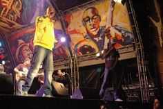 Cape Town Jazz Festival - March 2012