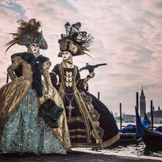 Venice Carnival with Marc Safran Photography #essenceofcarnival @paliotours