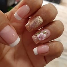Mani Pedi, Pedicure, Acrylic Nails, Gel Nails, Dream Nails, Nail Games, Stylish Nails, Nail Decorations, Soft Colors
