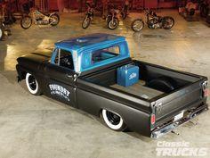 1964 Chevrolet C10 Bed