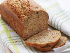 Invite your friends round this Easter for a slice of banana bread.