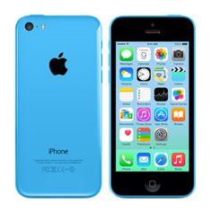 iPhone 5c de 8GB - Azul - Apple Store (Brasil)