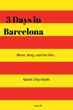 Barcelona is one of the most popular tourist destinations in the world and another fun fact, it has eight trees per person. Eight trees per person making it the most tree-filled city in Europe. Europe Destinations, Europe Travel Tips, Spain And Portugal, Portugal Travel, European Vacation, European Travel, Barcelona Travel, Barcelona City, Barcelona Spain