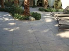 finishes for concrete floors outdoors - Google Search