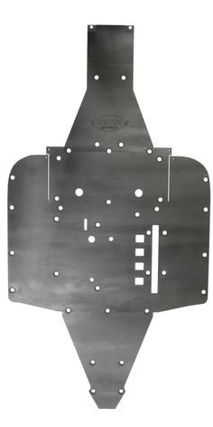 Can Am Maverick XDS skid plate UHMW underbody SSS Off Road #2015CANAMMaverickXDS