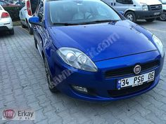 Fiat Bravo 1.6 Mjet Sport Style FİAT ERKAY DAN 2011 BRAVO 1.6 M.JET 120 HP DUALOGİC SPORT STYLE