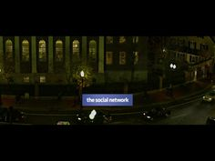 The social network movie title