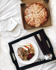 Exciting Friday night over here! Room service & movies // couldn't think of a better way to end this crazy week 💗💗 French Toast, Friday, Night, Breakfast, Room, Movies, Morning Coffee, Bedroom, Films