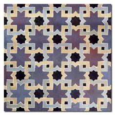 Mogador Zellige Tiles