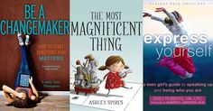 15 Self-Esteem Boosting Books for Mighty Girls and Confidence-Building Books for Mighty Girls.