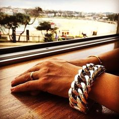 Bracelet silver www.ajuweliers.nl