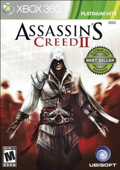 Assassins Creed II Platinum Hits Edition >>> You can get more details by clicking on the image. Note:It is Affiliate Link to Amazon.