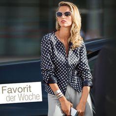 Luxus-Piece - die Lederjacke aus Ziegennappa wird in aufwendiger Handarbeit kunstvoll geflochten und erhält so den einzigartigen Kontrast-Look.