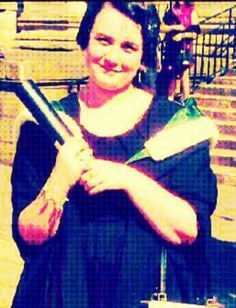 Graduation. Editited but can't remember what with