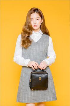 Basic is the best Fashion Models, Girl Fashion, Fashion Looks, Womens Fashion, Fashion Trends, Korea Fashion, Asian Fashion, Bora Lim, Pretty Outfits