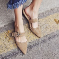 3 Basic Shoes Every Women Should Own | Chiko Shoes