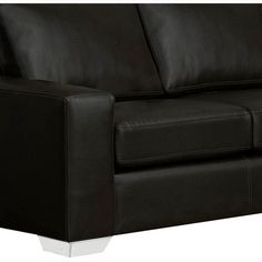 Shop Mitchell Modern Premium Top Grain Italian Leather Sectional Sofa - On Sale - Overstock - 27617560 Large Sectional Sofa, Leather Sectional Sofas, Corner Sectional, Living Room Accents, Living Room Sets, Coaster Furniture, Sofa Furniture, Sofa Sale, Home Decor Accessories