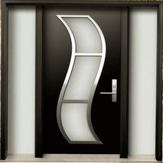 Excellent Modern Doors Design 2014 Modern Front Doors Designs Door Largest Home Design Picture Inspirations Pitcheantrous