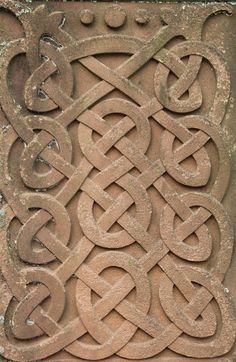 Continuous knot exc for the figure 8 in the middle. Celtic Knot | Flickr -
