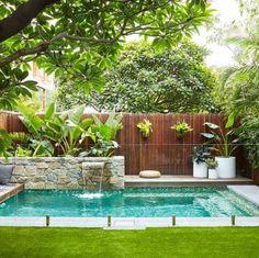 674 best tiny pools tiny spaces images swimming pools pools rh pinterest com