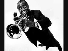 ▶ Louis Armstrong All That Meat And No Potatoes - YouTube