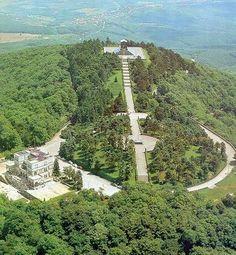 Avala,Serbia
