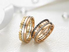 Zeina Alliances : Preview Nouveautés 2017. #Zeinaalliances #Zeinaworld #Mariage #Joaillerie #Alliances Wedding Rings, Engagement Rings, Jewelry, Engagement Ring, Engagements, Man Women, Enagement Rings, Jewlery, Jewerly