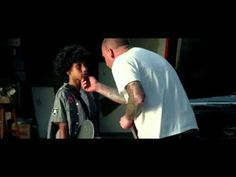 Eminem - No Love ft. Lil Wayne...I like this video because it is a song against bullying. Declan
