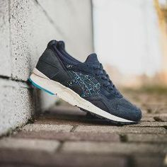 Asics Tiger Gel-Lyte V Maldives Pack Original ac943735c9