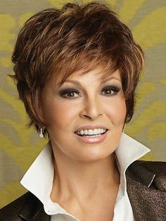 Sparkle Raquel Welch Wig (Instant 5% Off Rebate) Short Cut Textured Layers