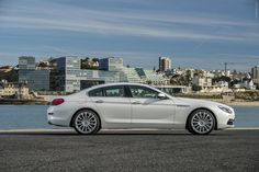 2015 BMW 6-Series Gran Coupe  #BMW_6_Series #North_American_International_Auto_Show_2015 #BMW_F12 #BMW_F13 #BMW_6_Series_Gran_Coupe #2015MY #BMW_F06 #Serial #BMW_M6 #BMW_M #V8 #BMW #German_brands #Segment_S