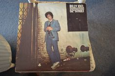 Billy Joel, 52nd Street