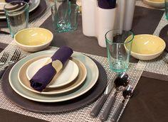 Table Setting of the Week: Feat. Heath Ceramics & Iittala