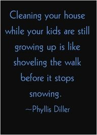 I agree.  Having kids is like herding cats, they have a mind of their own and you just have to keep up.