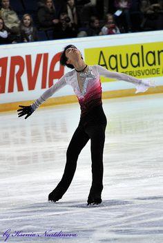 Gallery.ru / Фото #82 - Finlandia Trophy 2012, Men, FS - White-Crow