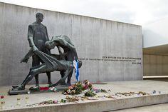 Sachsenhausen Concentration Camp... Memorial... (Oranienburg)... Germany